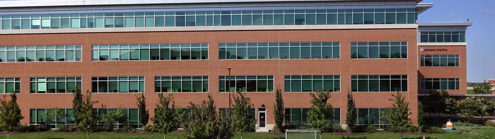 St Louis Office Property