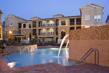 Kings Cove Apartments in Kingwood, Texas