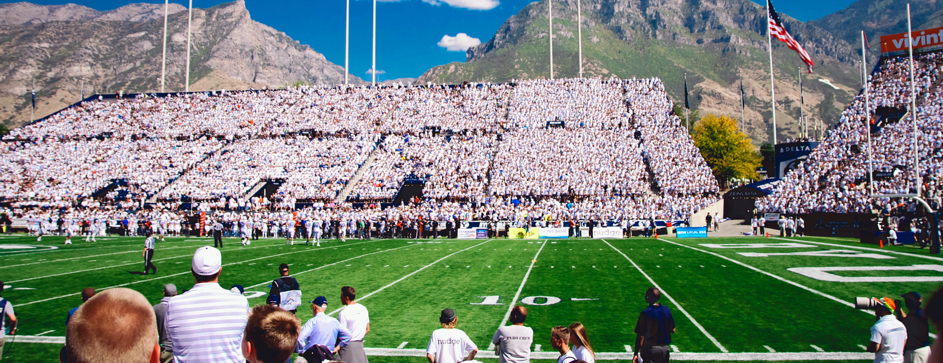 For a college football town, however, football is a vital source of revenue, one that exerts a tremendous influence on the local economy.