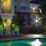 Refinancing of Multifamily Property Keeps TIC Structure Intact