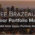 Senior Portfolio Manager Added to NAS Team