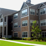 Over 30 multifamily property investors were TICs in Brodick Hills Apartments