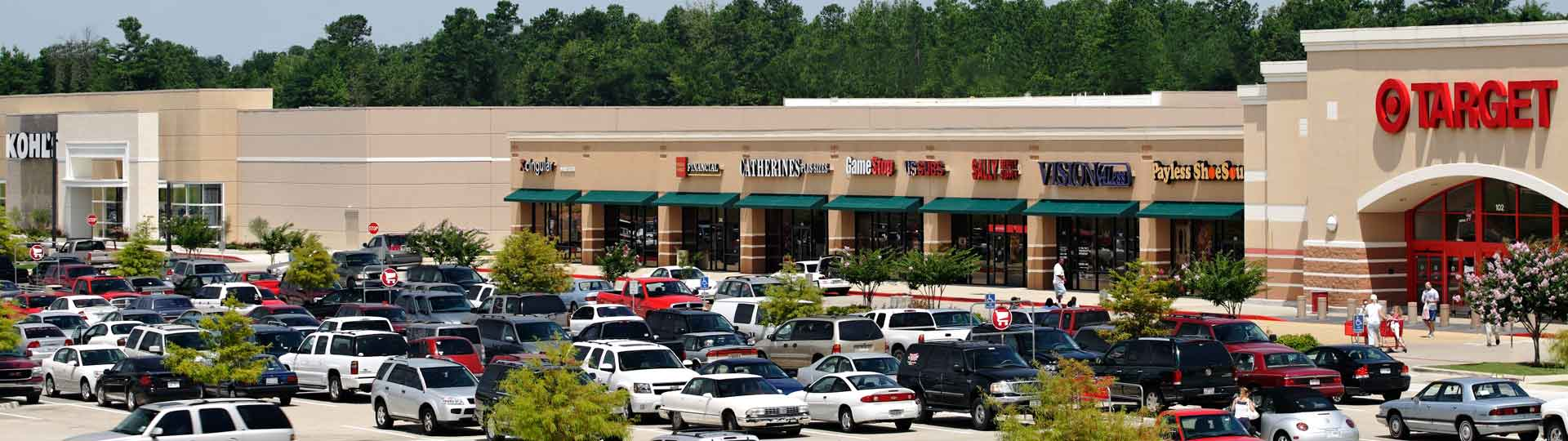 NAS assumed property asset management of Richmond Ranch Shopping Center