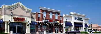 NAS has been named the asset management company for River Place Shopping Center