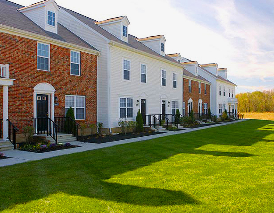 Winchester is an Ohio multifamily property
