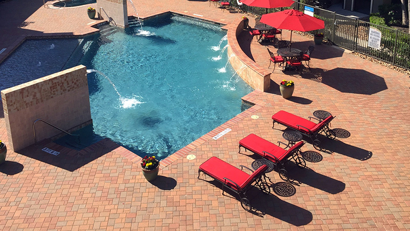 National Asset Services manages Kings Cove Apartments in Houston, Texas