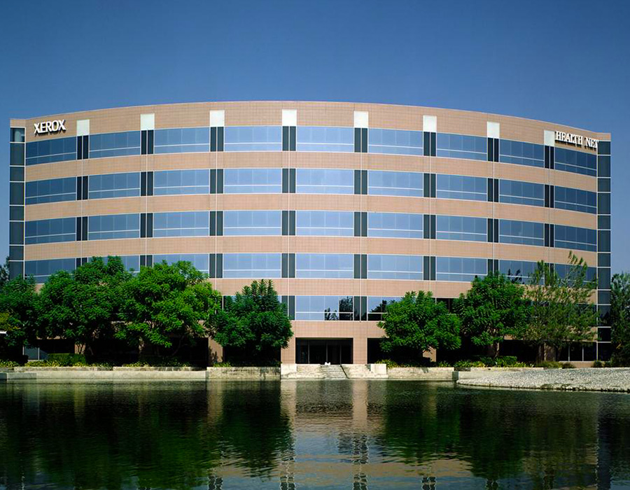 Lakeside Tower is part of NAS Office Property Management