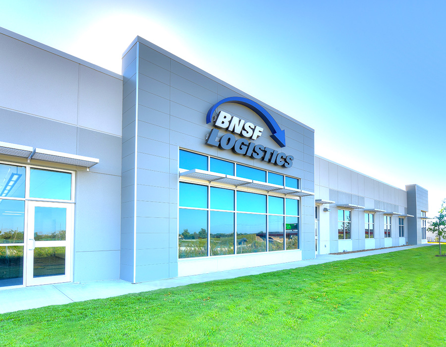 Industrial Office Property in Springdale, AR is managed by NAS