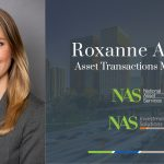 Roxanne Acree Promoted to Asset Transactions Manager