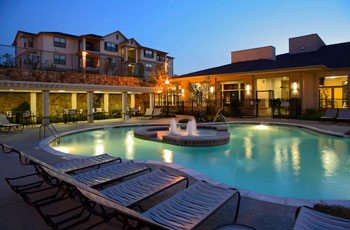 NAS delivered a high cumulative ROI for Texas Property Investors.