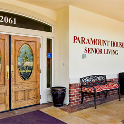 Paramount House is Managed by NAS, a Commercial Property Management Company