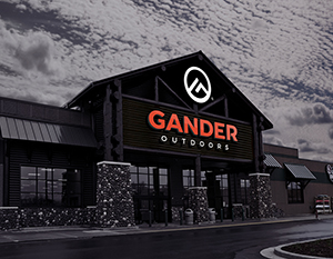 Gander Outdoors is a big box retailer