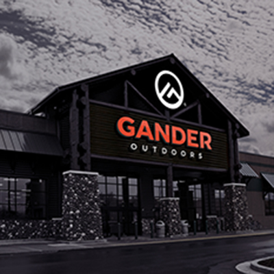Gander Outdoors is a commercial real estate property managed by NAS