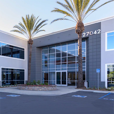 Foothill Corporate Centre is an Orange County Office Property