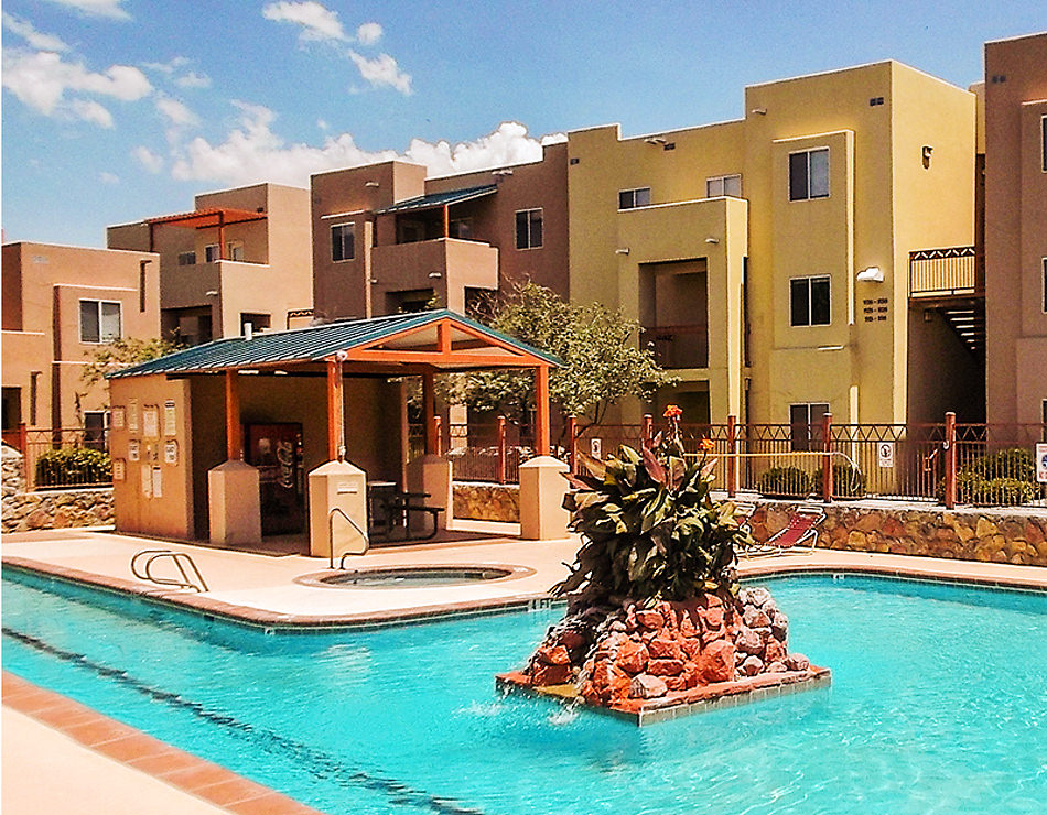 Casa Bandera Apartments, National Asset Services