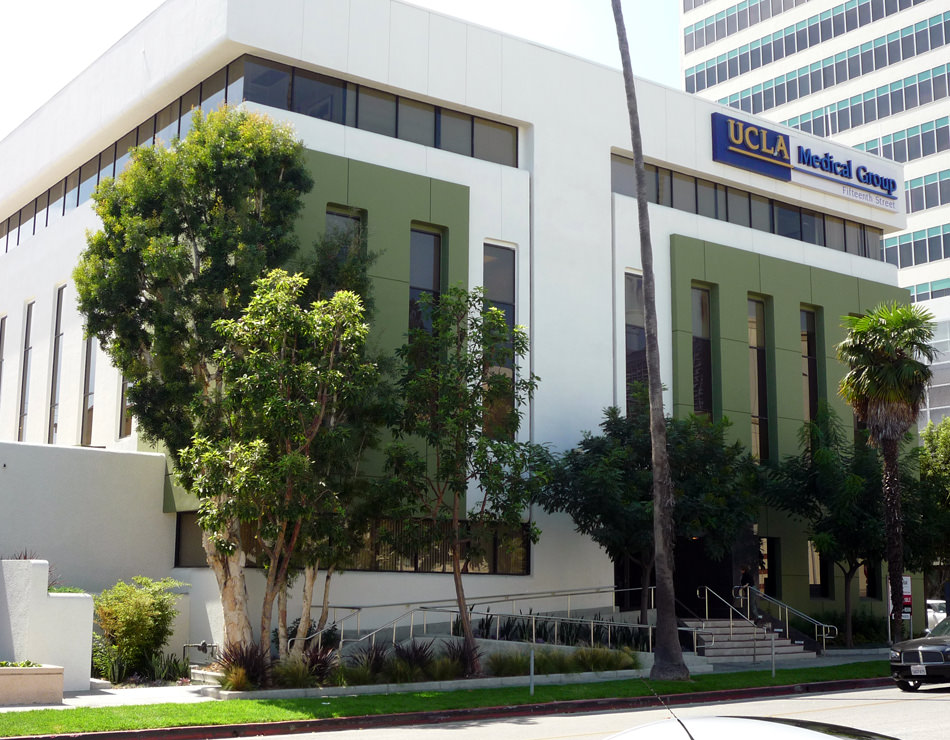 Santa Monica Physicians Center, National Asset Services