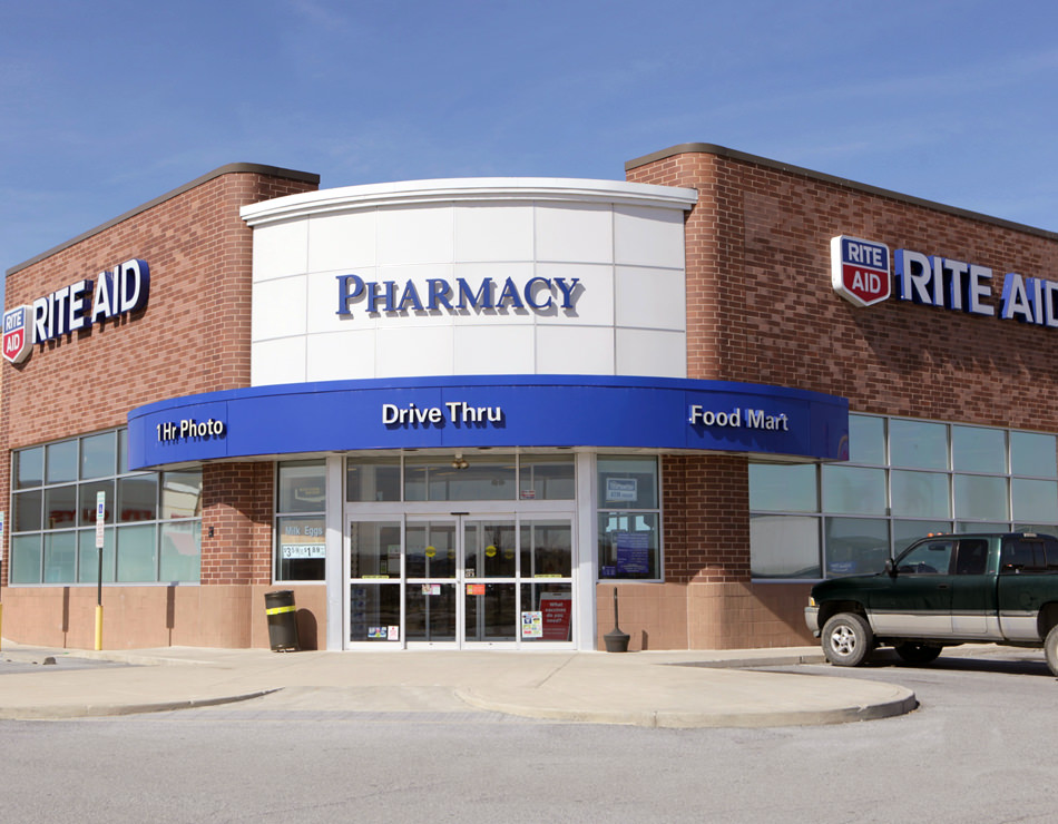 Rite Aid Pharmacy Ranson - Managed by National Asset Services