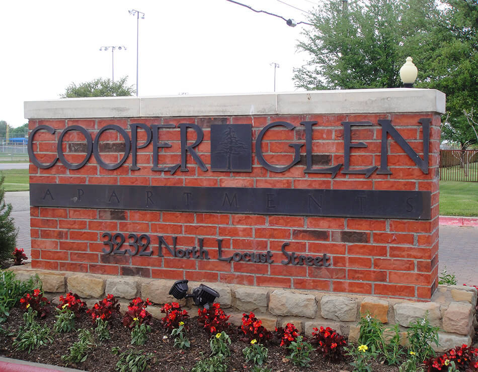 Cooper Glen Apartments, National Asset Services