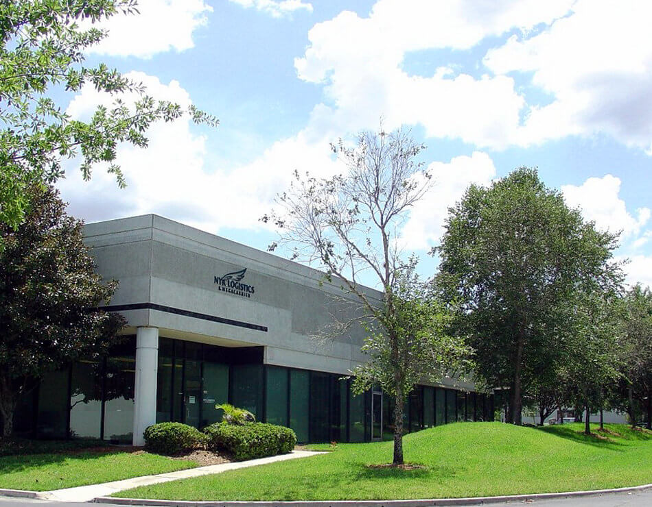 Exchange South, National Asset Services