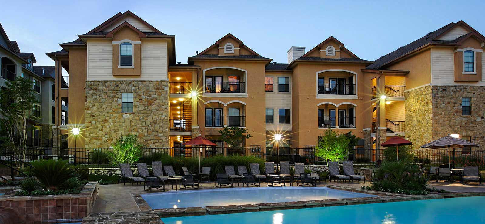 Commercial Property Management Multifamily
