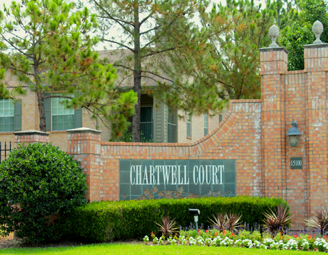 Refinancing Chartwell Court Apartments is an NAS management success story