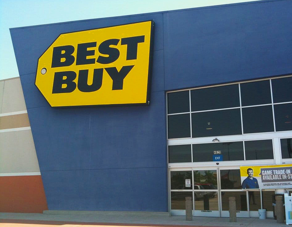 National Asset Services is the commercial real estate management company at Best Buy Baytown location.