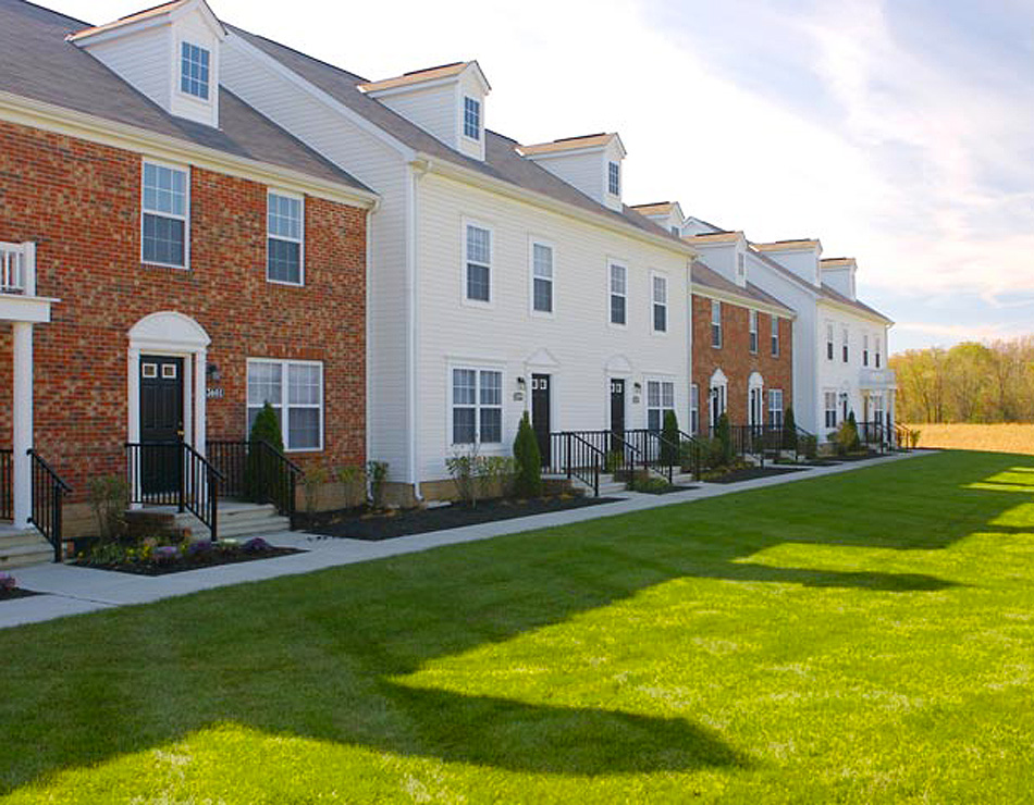 Winchester Crossing - A Multifamily Property Managed by National Asset Services