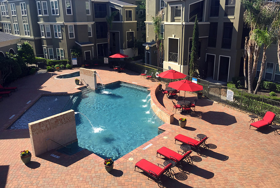 Kings Cove Apartments Houston, National Asset Services