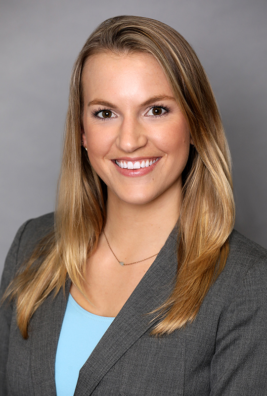 Roxanne Acree, Portfolio Associate - National Asset Services