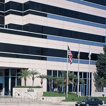 National Asset Services developed a loan maturity solution for Marina Corporate Center
