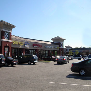 National Asset Services developed a loan maturity solution for Lynnhaven Square